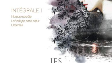 Photo of Les Ombres de la Nuit Intégrale 1 de Kresley Cole