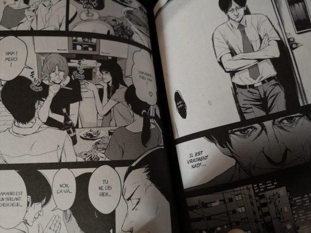 Starving Anonymous T04 de Yuu Kurasishi et Kazu Inabe