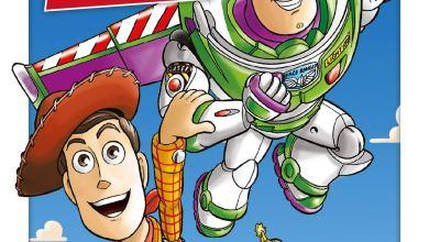 Photo de Toy Story de Tetsuhiro Koshita & Disney-Pixar