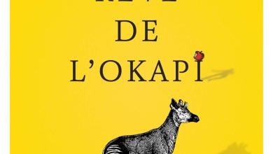 Photo of Le rêve de l'okapi de Mariana Leky