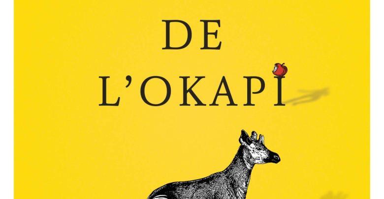 Photo of Le rêve de l'okapi de Mariana Leky