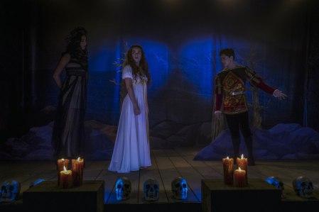 Les Nouvelles Aventures de Sabrina – Saison 1 Partie 2 Image 1