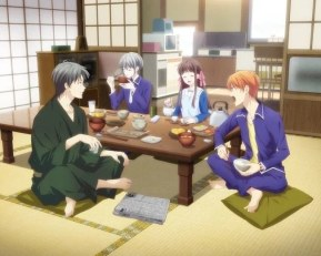 Fruits Basket 2019 - 4