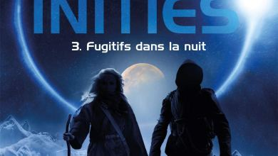 Photo of Fugitifs dans la nuit de Jean-Christophe Tixier