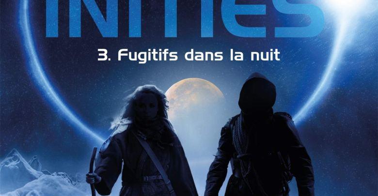 Photo of Fugitifs dans la nuit de Jean-Christophe Tixier