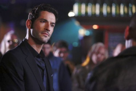 Lucifer Saison 1 de Joe Henderson & Tom Kapinos-8