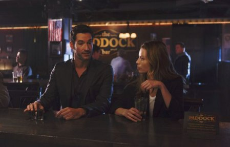 Lucifer Saison 1 de Joe Henderson & Tom Kapinos12