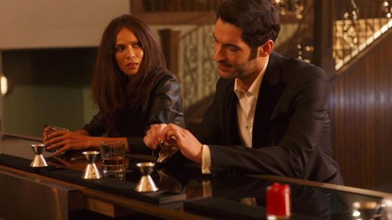 Lucifer Saison 1 de Joe Henderson & Tom Kapinos14