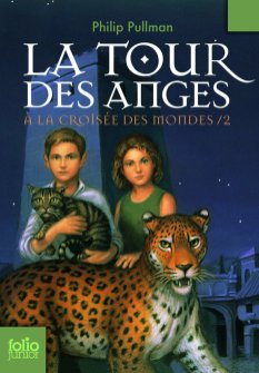 La tour des anges de Philip Pullman JC22 2019