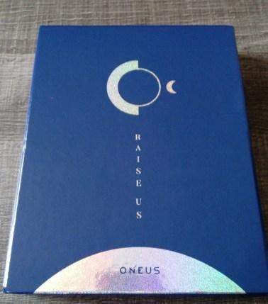 oneus album dawn 01