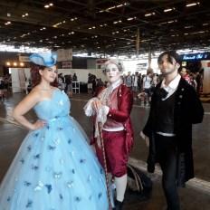 Japan Expo 2019 - Le 20e Impact Photo Cristalya