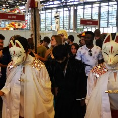 Japan Expo 2019 - Le 20e Impact