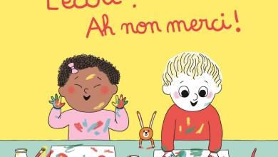Photo of Max et Lapin T10 : L'école ? Ah ! Non merci ! de Astrid Desbordes et Pauline Martin