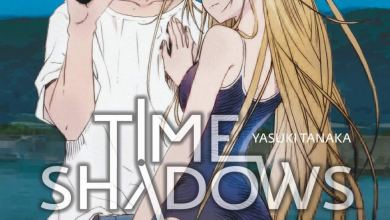 Photo of Time Shadows T01 de Yasuki Tanaka