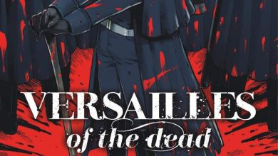 Photo de Versailles of the dead T02 de Kumiko Suekane