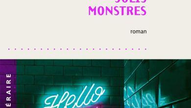 Photo of Jolis jolis monstres de Julien Dufresne-Lamy