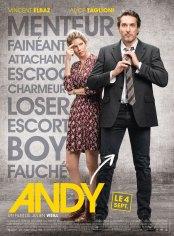 Andy Film SC du 18/09/19
