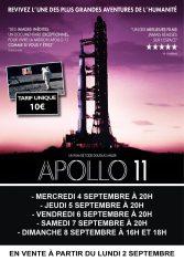 Apollo11 Film SC du 18/09/19