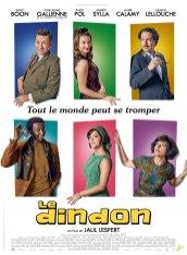 Le dindon 25/09/19