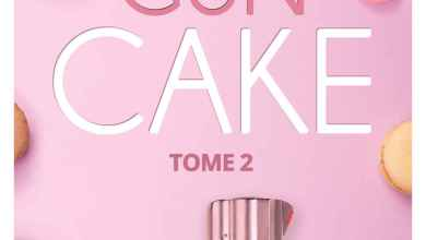 Photo of Gun Cake Tome 2 de Maloria Cassis