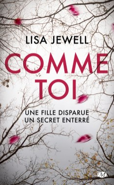 Comme toi de Lisa Jewell