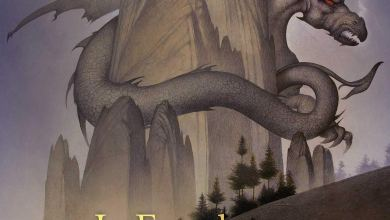 Photo de La fourchette, la sorcière et le dragon de Christopher Paolini