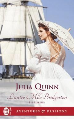 L'autre Mlle Bridgerton de Julia Quinn