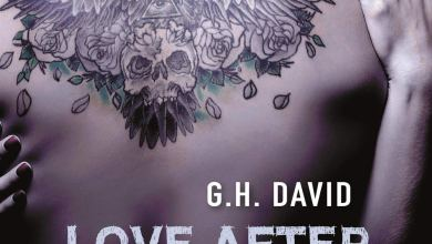 Photo de Love After Dark de G.H David