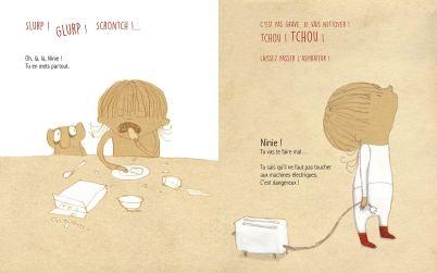 Ninie ! de Michaël Escoffier & Kris Di Giacomo-4