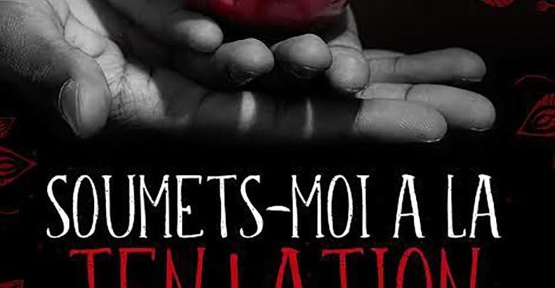 Photo of Soumets-moi à la tentation de Sara Agnès L.