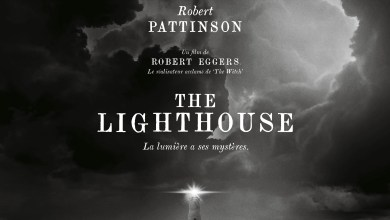 Photo de [Actu Film] The Lighthouse de Robert Eggers
