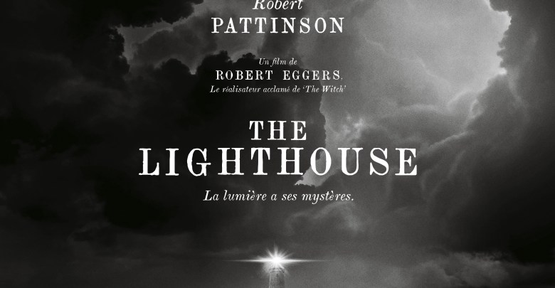 Photo de [Actu Film] The Lighthouse de Robert Eggers