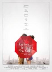 Un jour de pluie à new york Film SC du 18/09/19