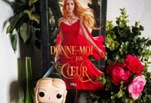 Photo of Donne-moi ton cœur de Sara Wolf