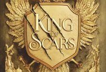 Photo of King of Scars T01 de Leigh Bardugo