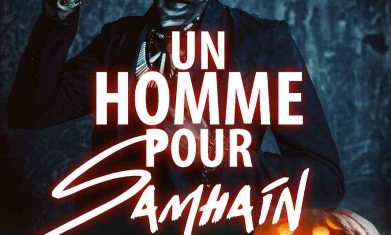 Photo of Un homme pour Samhain de AurElisa Mathilde, Camille Jedel, Vicky Saint-Ange et Jérome Palatano