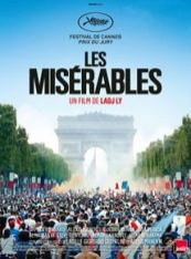 Les Misérables film SC du 20/11/19