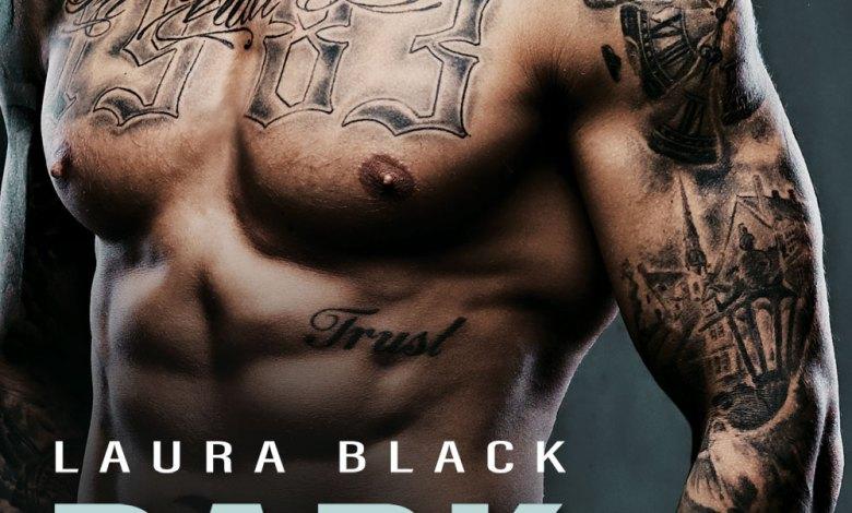 Photo of Dark Initiation de Laura Black