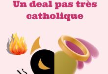 Photo of Un deal pas très catholique de Sophie Lim