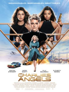 Charlie's angles Film SC 25/12/19