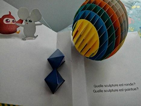 Chouette et souris (2)