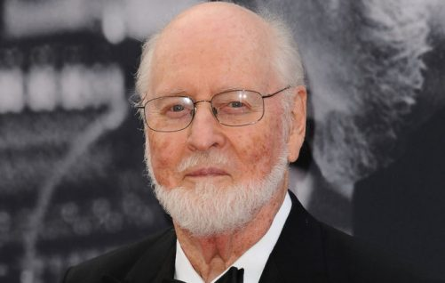HOLLYWOOD, CA - JUNE 09: Composer John Williams attends the 44th AFI Life Achievement Awards gala tribute at Dolby Theatre on June 9, 2016 in Hollywood, California. (Photo by Jason LaVeris/FilmMagic)