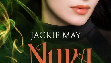 Photo of Nora Jacobs T02 : Désirée de Jackie May