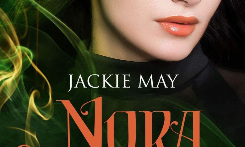 Photo of Nora Jacobs T02 : Désirée de Jackie May