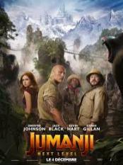 Jumanji next level SC du 04/12/19