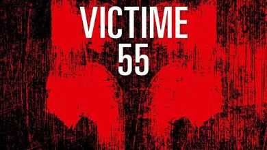 Photo of Victime 55 de James Delargy