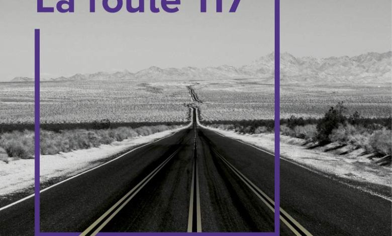 Photo de La Route 117 de James Anderson