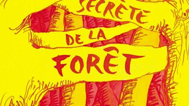 Photo de La vie secrète de la forêt de Grégoire Solotareff