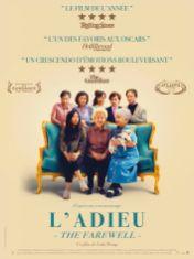 L'adieu Film SC 08/01/20