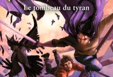 Photo of Le tombeau du Tyran de Rick Riordan
